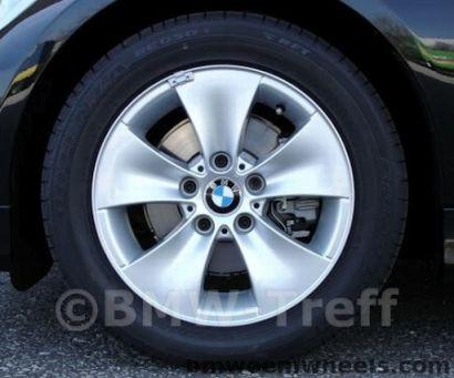 BMW wheel style 155