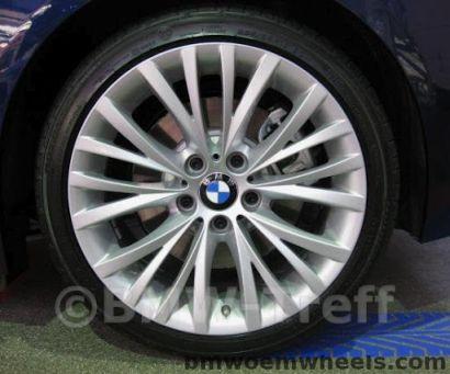 BMW wheel style 293