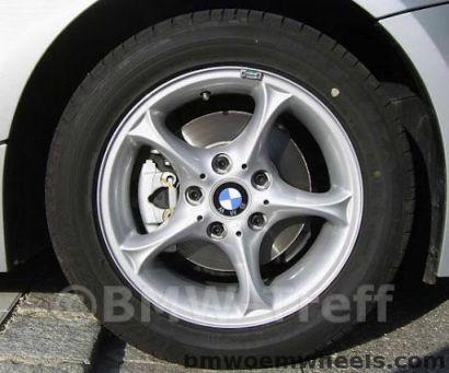 Στυλ τροχού BMW 102