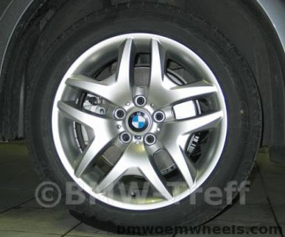 BMW wheel style 192
