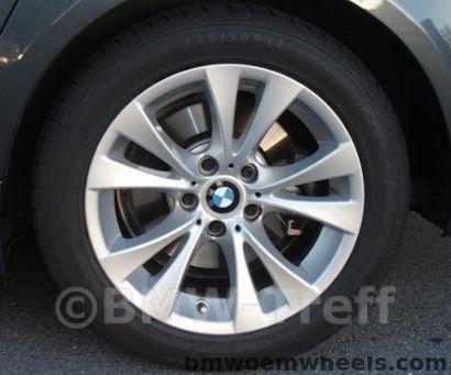 BMW wheel style 277