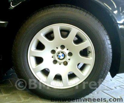 BMW wheel style 60