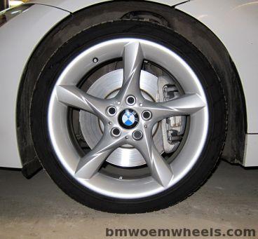 BMW stile ruota 295