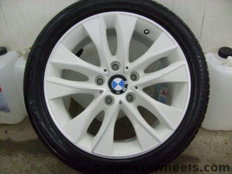 Στυλ τροχού BMW 412