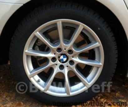 BMW wheel style 281
