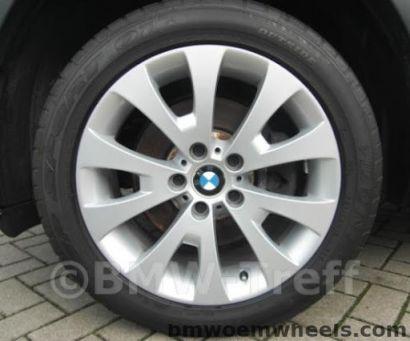 Στυλ τροχού BMW 206