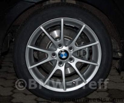 BMW wheel style 178