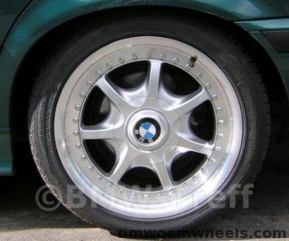 Stile ruota BMW 19