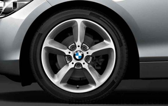 Στυλ τροχού BMW 382
