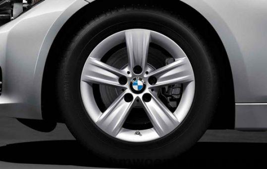 Stile ruota BMW 391