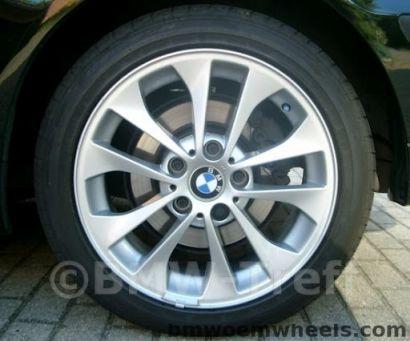 BMW stile ruota 98