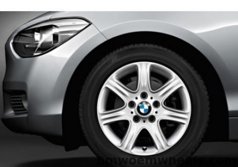 BMW στυλ τροχού 377