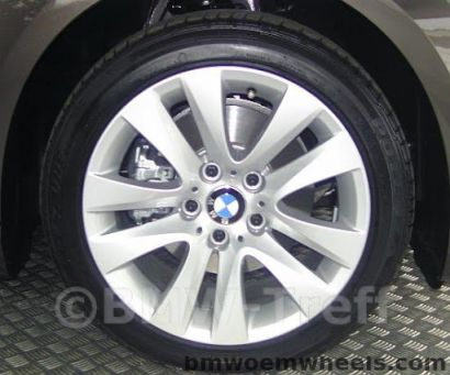 Στυλ τροχού BMW 338