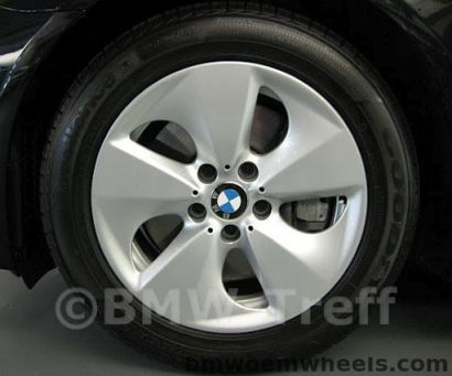 BMW wheel style 363