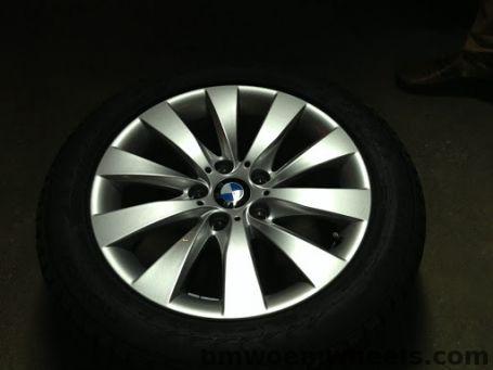 BMW wheel style 413