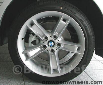 Stile ruota BMW 147