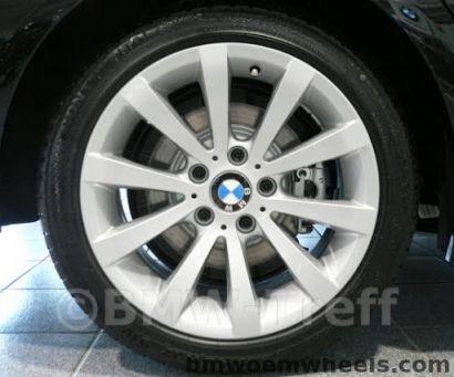 BMW wheel style 285
