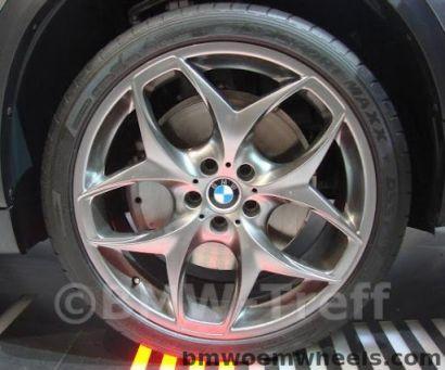 BMW wheel style 215