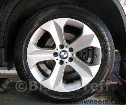 BMW wheel style 232