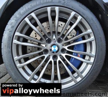 Στυλ τροχού BMW 345
