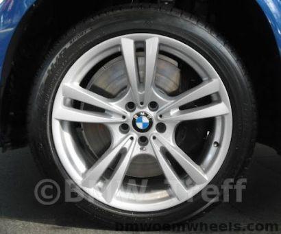BMW wheel style 299