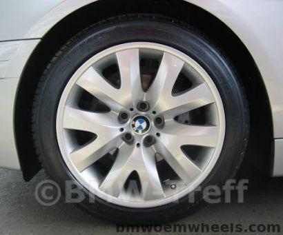 Stile ruota BMW 126