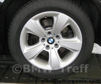 BMW wheel style 117