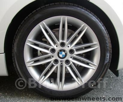 BMW wheel style 207