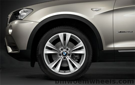 BMW wheel style 309