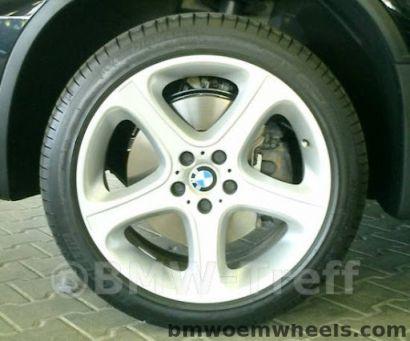 BMW wheel style 87