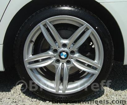 BMW stile ruota 351