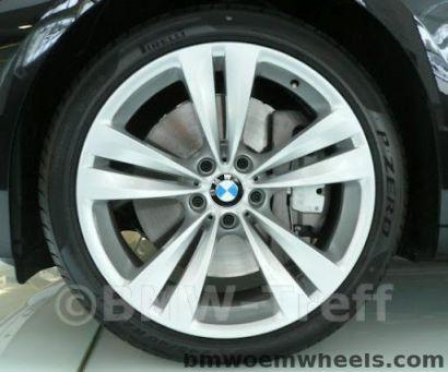 BMW stile ruota 316