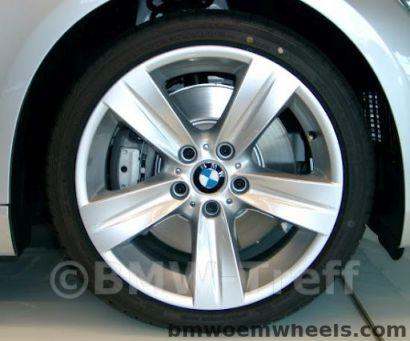 Στυλ τροχού BMW 189