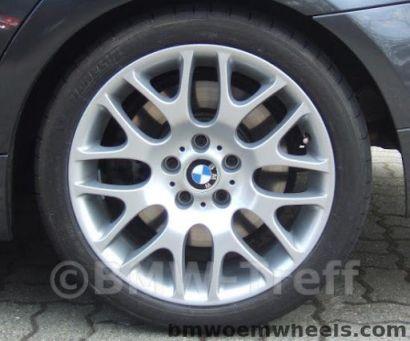 BMW wheel style 197