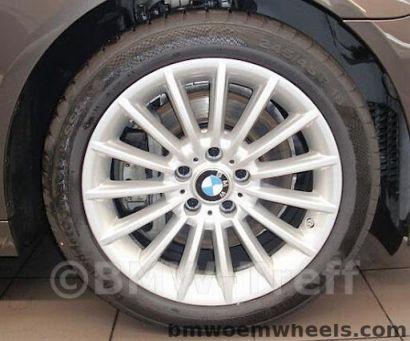 Στυλ τροχού BMW 237