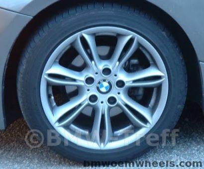 BMW stile ruota 103