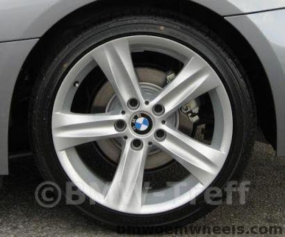 BMW wheel style 203