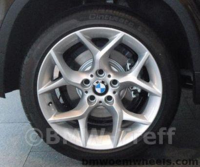 BMW wheel style 322