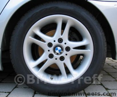 BMW wheel style 47