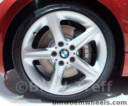 Στυλ τροχού BMW 264