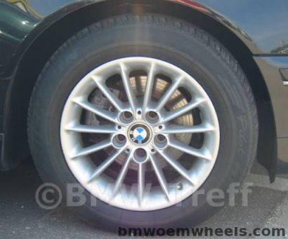 Stile ruota BMW 48