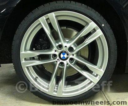 BMW stile ruota 373