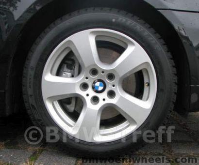 BMW stile ruota 243