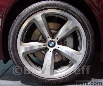 Στυλ τροχού BMW 249