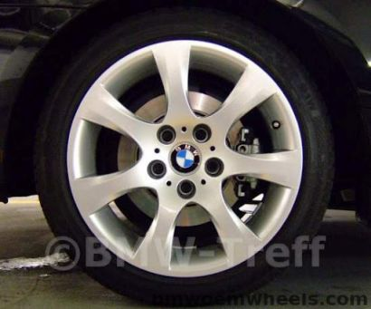 Stile ruota BMW 185