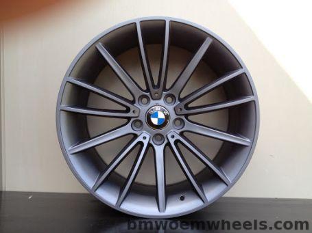 BMW stile ruota 393