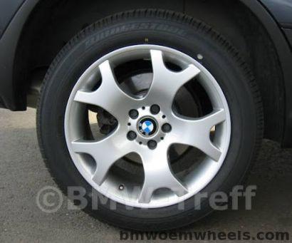 Στυλ τροχού BMW 63