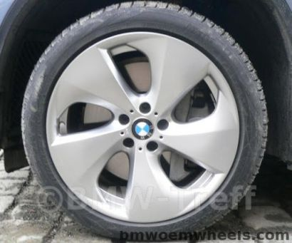 Στυλ τροχού BMW 297