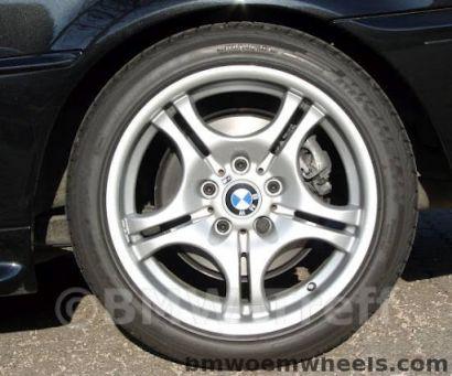 BMW wheel style 68