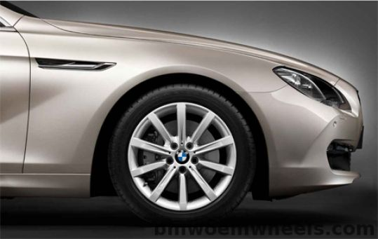Στυλ τροχού BMW 365